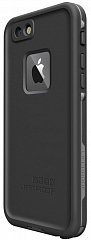 Купить LifeProof fre Case - чехол для iPhone 6/6S (Black)