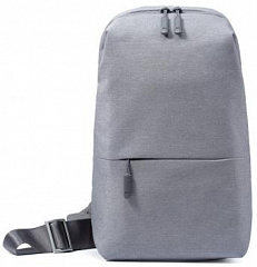 Купить Рюкзак Xiaomi Simple City Backpack (Grey)