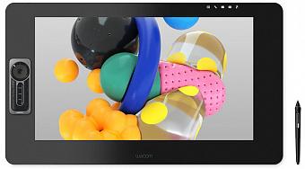 Графический планшет Wacom Cintiq Pro 24{amp}quot; Touch (Black)