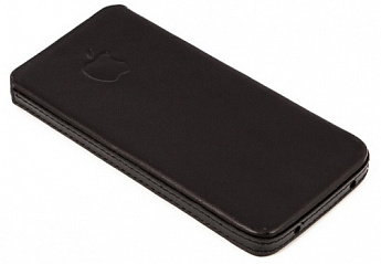 Купить Чехол-карман Heddy Ultraslim Hard (HD-S-A-5SE-11-01) для iPhone 5/5S/SE (Black)