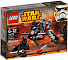 Lego Star Wars Shadow Troopers (75079) - воины Тени