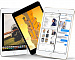 Планшет Apple iPad mini 4 64Gb Wi-Fi Gold (MK9J2RU/A)