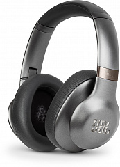 Купить Bluetooth-наушники JBL Everest 750NC с микрофоном (Gunmetal)