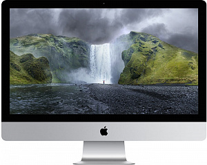 "Купить Моноблок Apple iMac 27"" Retina 5K Intel Core i5 3.3Ghz 8 Gb 2 Tb Fusion MK482RU/A (Silver)"