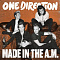 Виниловая пластинка One Direction - Made In The A.M. (2015)