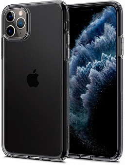Чехол Spigen Liquid Crystal (077CS27228) для iPhone 11 Pro (Space)