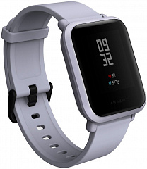 Купить Умные часы Xiaomi Amazfit Bip UYG4024RT (White Cloud)