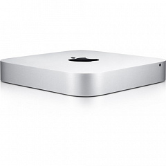 Купить Apple Mac mini Core i5 1,4GHz, 4Gb, 500Gb HDD (MGEM2RU)