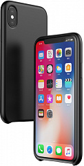 Купить Чехол Baseus Case Original LSR для iPhone X (Black)
