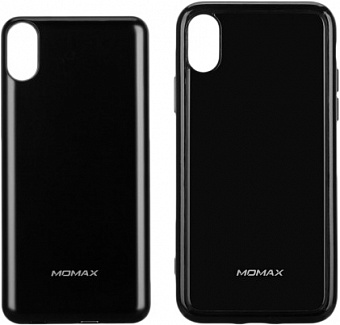 Чехол-аккумулятор Momax Q.Power Pack Magnetic (IP86) для iPhone Xs (Black)