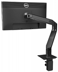 Купить Кронштейн Dell Single Monitor Arm MSA14 (482-10010) для монитора