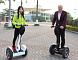 Leadway 2 Wheel Balancing Electric Scooter (RM02D+) - сигвей с ручкой (Black)