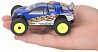 Losi Micro-T Stadium Truck 2WD RTR (LOSB0230T2) - радиоуправляемый трагги (Blue)