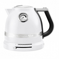 Купить Электрический чайник KitchenAid Electric Kettle Artisan 5KEK1522EFP (Sugar Pearl Silver)