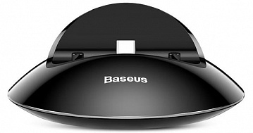 Купить Док-станция Baseus Northern Hemisphere Type-C Charging Station (Black)