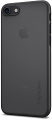 Купить Spigen Air Skin (042CS20869) - накладка для iPhone 7 (Black)