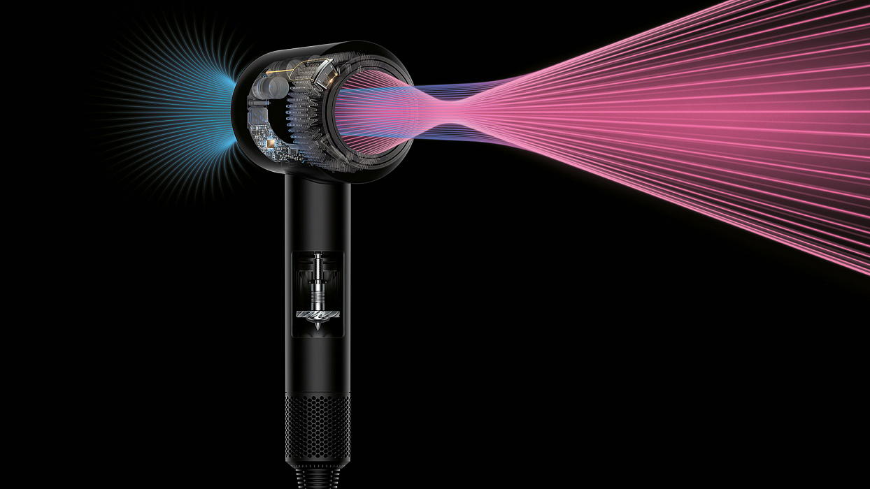 How much is the dyson hairdryer dyson фен дл¤ волос цена