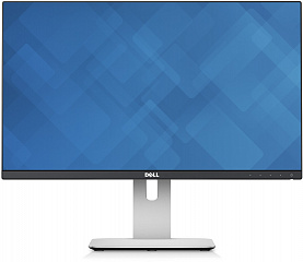 "Купить Монитор Dell UltraSharp U2415 24"" TFT IPS (2415-1644)"