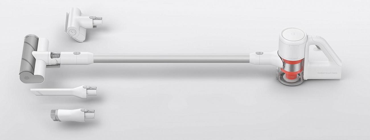 Xiaomi dyson насадки для паркета к пылесосу dyson