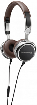 Наушники Beyerdynamic Aventho Wired 716898 (Brown)