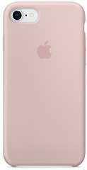 Купить Чехол Apple Silicone Case MQGQ2ZM/A для iPhone 7/8 (Pink Sand)