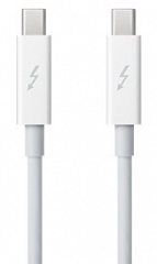Купить Кабель Apple Thunderbolt Cable 0,5 m (MD862ZM/A)