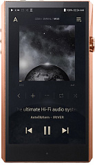 Купить Hi-Fi плеер Astell&Kern A&ultima SP1000 (Copper)