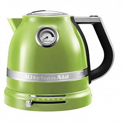 Купить Электрический чайник KitchenAid Electric Kettle Artisan 5KEK1522EGA (Green Apple)