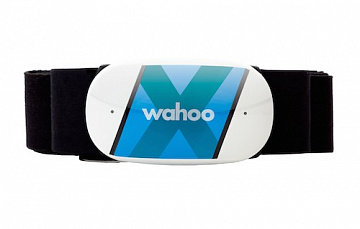 Купить Wahoo Fitness TICKR X Heart Rate Monitor WFBTHR02PZ