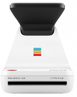 Моментальный принтер Polaroid Lab (White)
