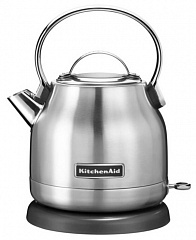 Купить Электрический чайник KitchenAid Electric Kettle 5KEK1222ESX (Brushed Stainless Steel)