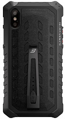Купить Чехол Element Case Black OPS (EMT-322-177EY-01) для iPhone X (Black)
