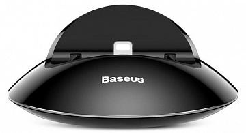 Купить Док-станция Baseus Northern Hemisphere Lightning Charging Station (Black)