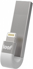 Купить Флэш-драйв Leef iBridge 3 32 Gb, USB 3.1 LIB300SW032R1 (Silver)