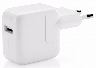 Купить Apple 12W USB Power Adapter (MD836)