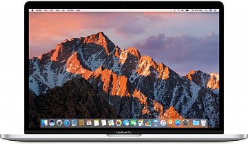 Купить Ноутбук Apple MacBook Pro 15.4'', Intel Core i7 2.9GHz, 16Gb, 512Gb SSD MPTV2RU/A (Silver)