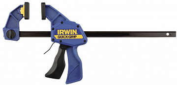 Купить Струбцина Irwin Quick Grip 910mm T536QCEL7 (Blue)