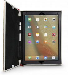 "Купить Чехол Twelve South BookBook 12-1750 для iPad Pro 12.9"" (Brown)"