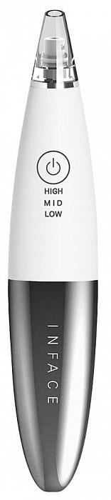 Вакуумный аппарат для чистки лица xiaomi inface отзывы муж в женских белье