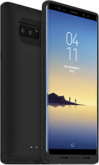 Купить Чехол Mophie Juice Pack 2950 mAh для Samsung Galaxy Note 8 (Black)
